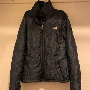 North face jacket, extra small